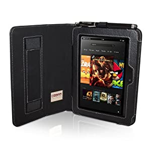 The Snugg Kindle Fire HD Case