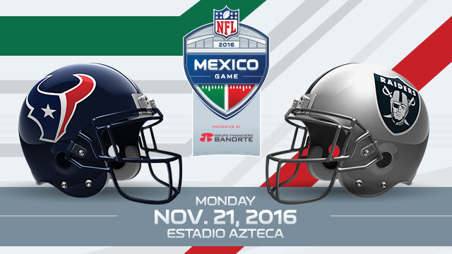 Image result for NFL international game Mexico