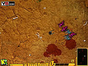Jogar Rebellion species Jogos