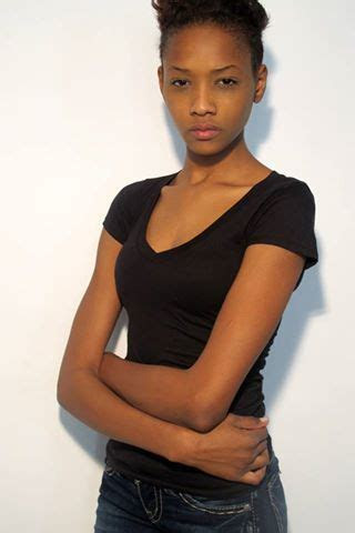 Young Black Teen Models   Operation18   Truckers Social