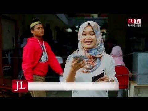 Pemira UIN Jakarta 2015