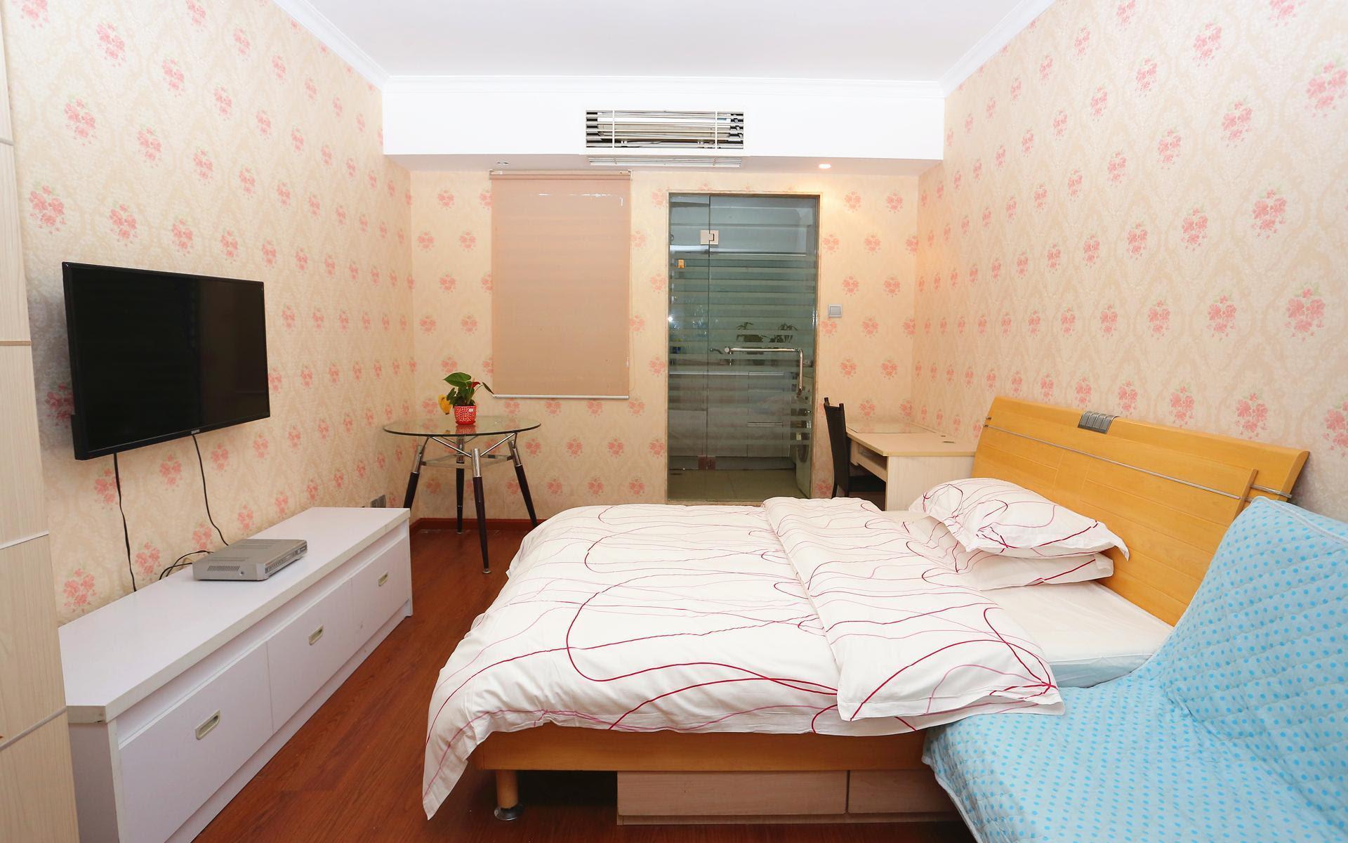 hotel near Shenzhen JIAXIN Superior 1 Bed Apartment
