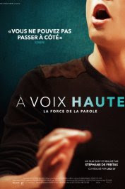 background picture for movie À voix haute : la force de la parole