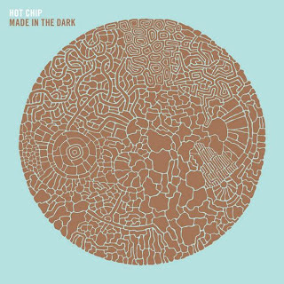 Hot Chip - Made In The Dark album cover