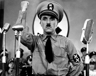 Who Dat? Chaplin? Batista? or Castro?