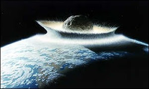 Αστεροειδείς μπορούν να έφεραν τη ζωή πάνω στη Γη