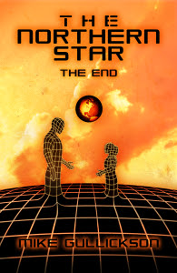 Book cover for The Northern Star: The End