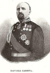 Raffaele Cadorna