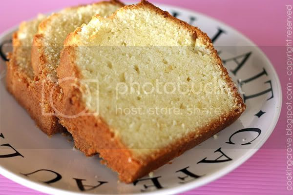 Fine Butter Cake2