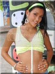 Angela Paz Espinoza