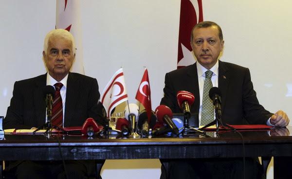Ο απώτερος στόχος των άθλιων δηλώσεων του Ερντογάν