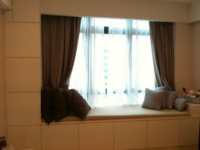 Bay Window Treatments - How To Beautify Your Bay Window