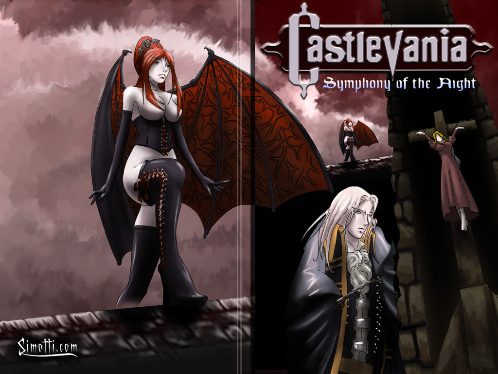 Picture Basecamp Online Castlevania Wallpaper Actress