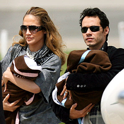 jennifer lopez twins now. Jennifer Lopez,