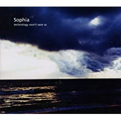 Sophia - Technology Won't Save Us