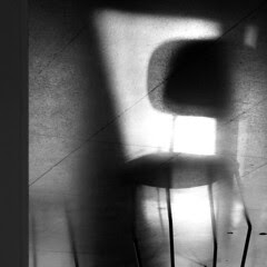 SILLA FANTASMA - GHOSTLY CHAIR