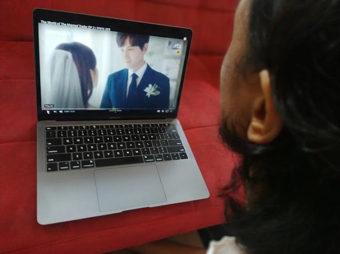 Cerita Perselingkuhan: Faktor Kesuksesan Drama Korea The World of the Married