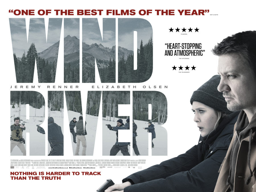 Image result for wind river movie