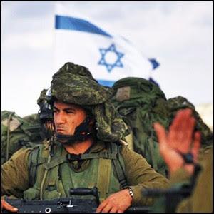 Израиль открыто поддерживает бандитов