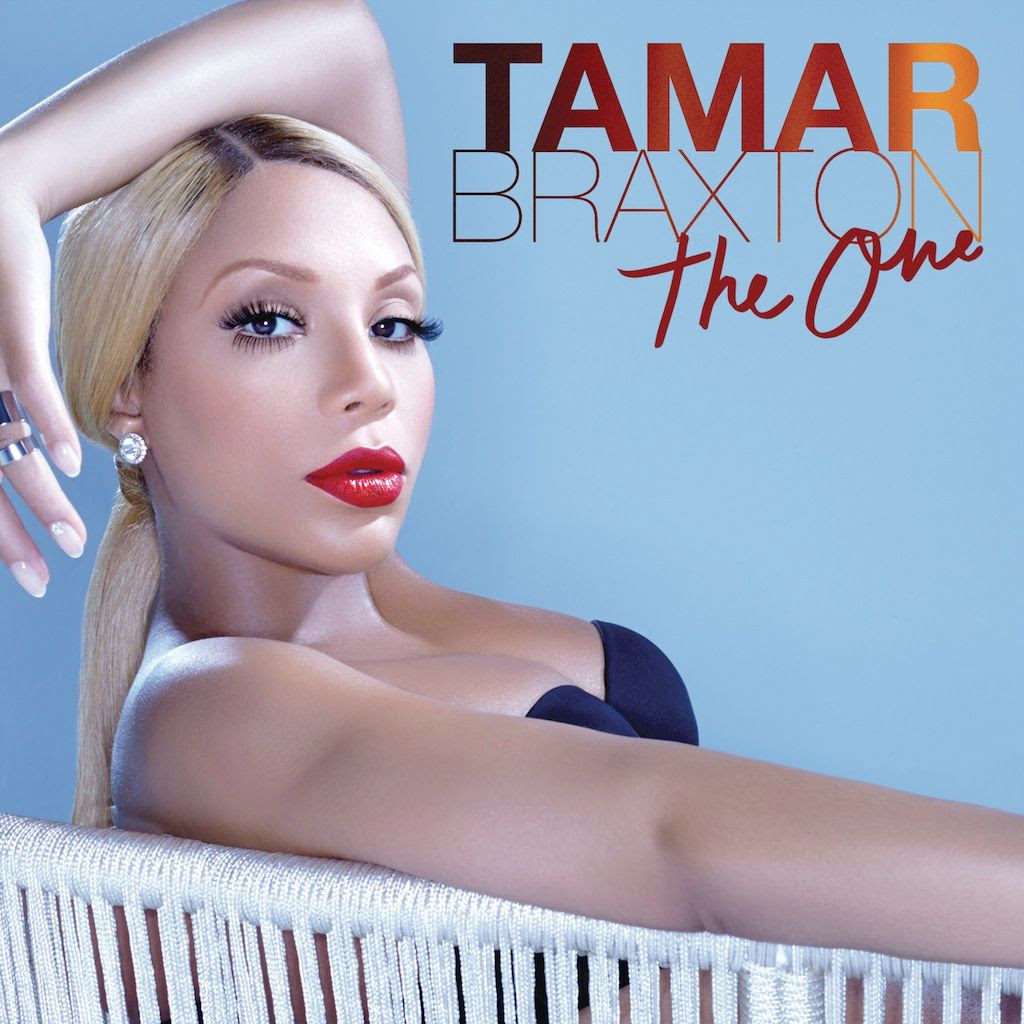 Tamar Braxton : The One (Single Cover) photo image1.jpeg