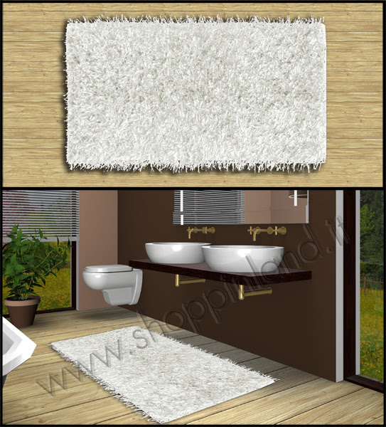 Tappeti Bamboo Line A Prezzi Outlet Tappeti Shaggy