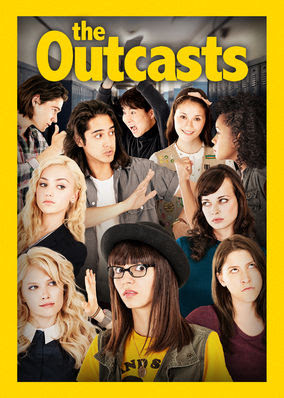 Outcasts, The