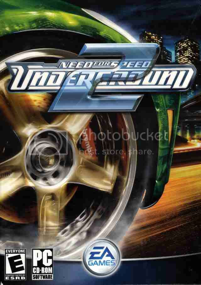 Download Jogo Need For Speed Underground 2