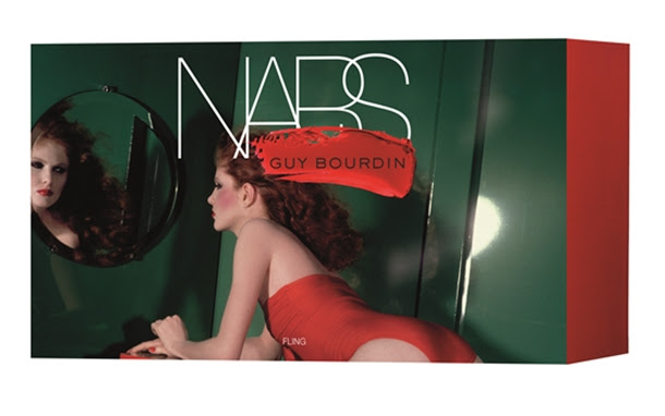 NARS Guy Bourdin Collection Fling