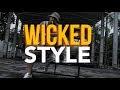 Lirik Optizilla ft. Mario Zwinkle - Wicked Style