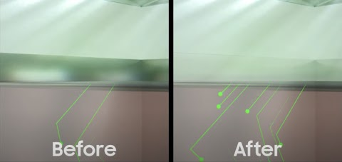 Samsung's ISOCELL 2.0 Sensor Shrinks Pixels Without Quality Loss