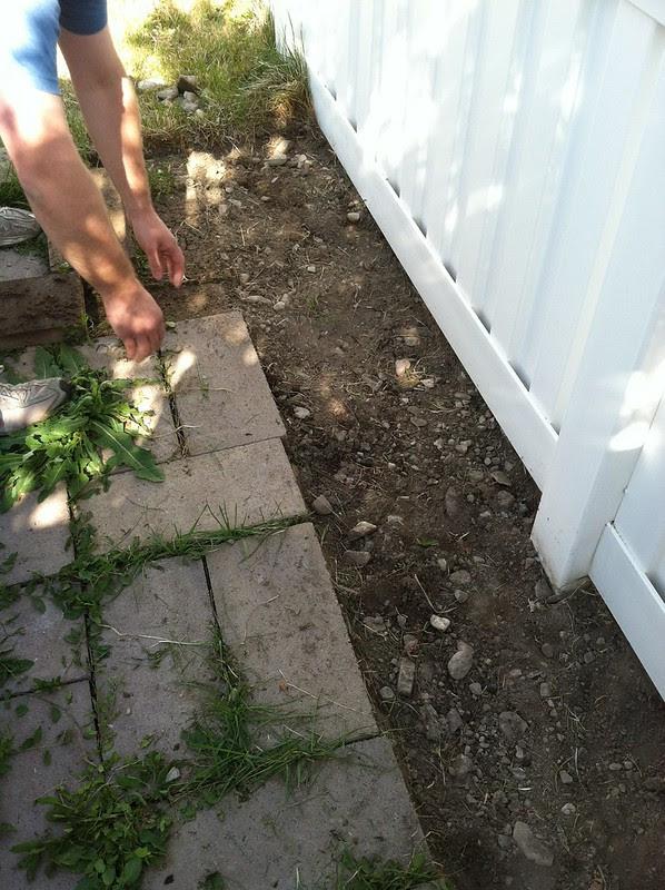 diy patio ideas for backyard
