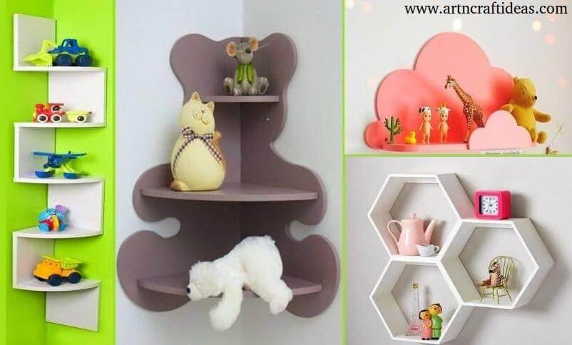 Easy Crafts Cardboard