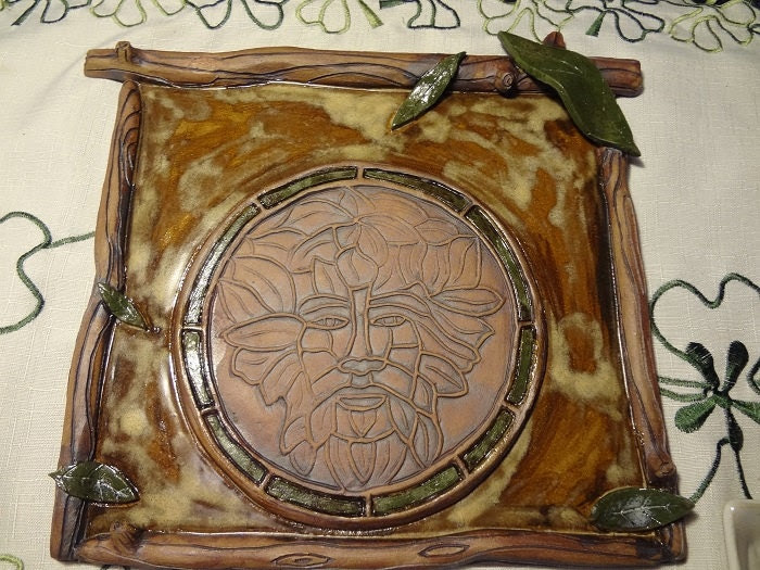 Popular items for wiccan wall hanging on Etsy