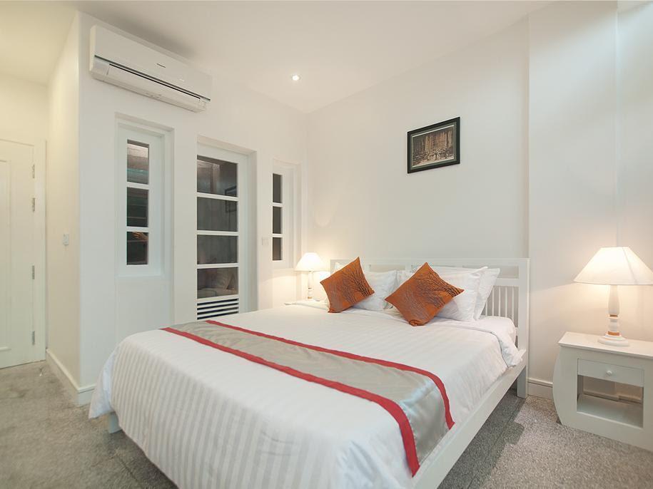 Reviews Frangipani Royal Palace Hotel
