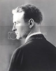 F Scott Fitzgerald Pictures, Images and Photos