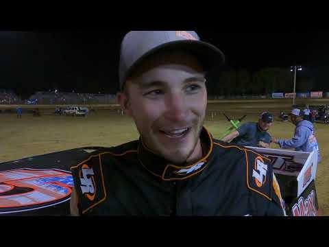 Florence Speedway | 7/31/21 | James Rice