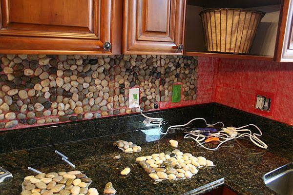 Home Architec Ideas Cheap Kitchen Backsplash Ideas