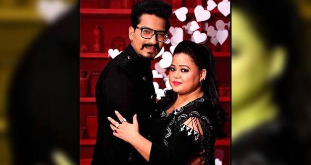 Bharti Singh To Soon Have Her Own Chat Show Under Husband Haarsh's Home Production