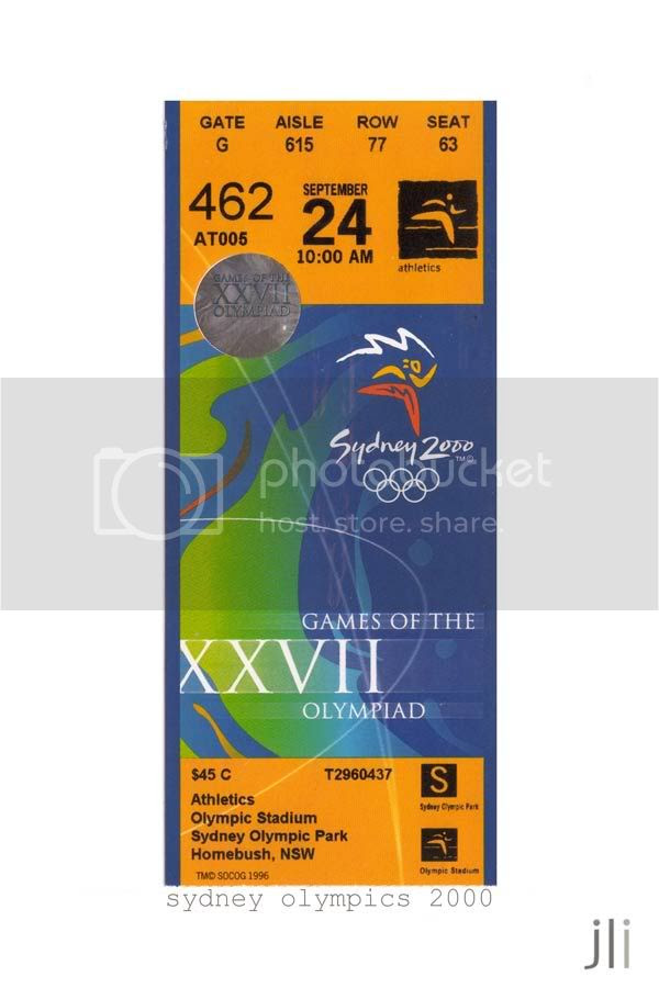 sydney olympic games,2000,volunteer,medical,beach volleyball,handball,basketball,badminton