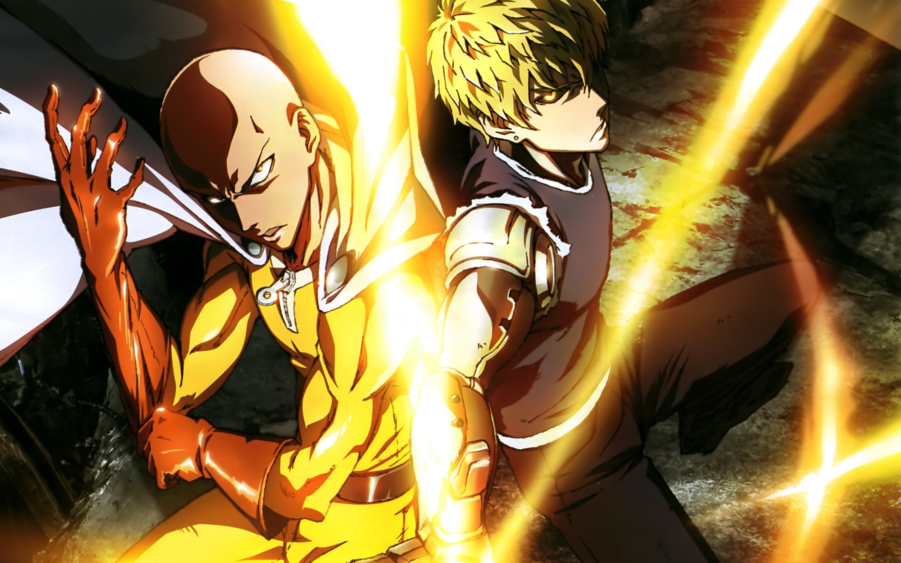 One Punch Man Hd Wallpaper 72 Images