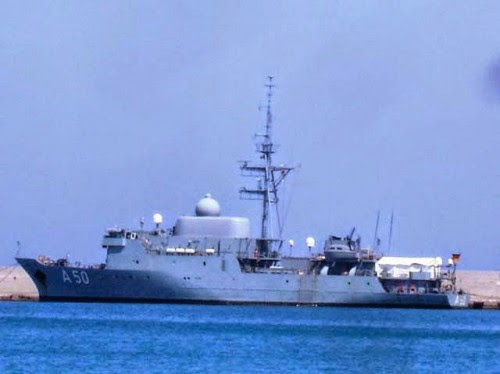 Περίεργες κινήσεις πλοίων στο Αιγαίο