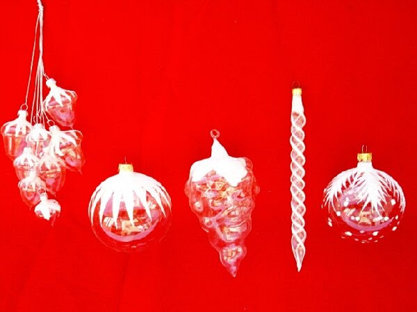Christmas Decorations To Make And Sell Christmas ornament collection
