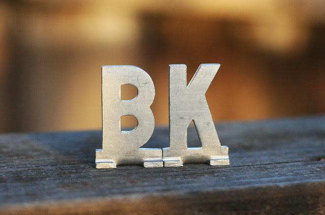 B + K
