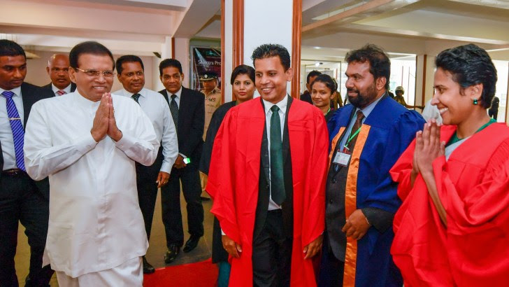 Government committed to maintaining high quality health care services: President