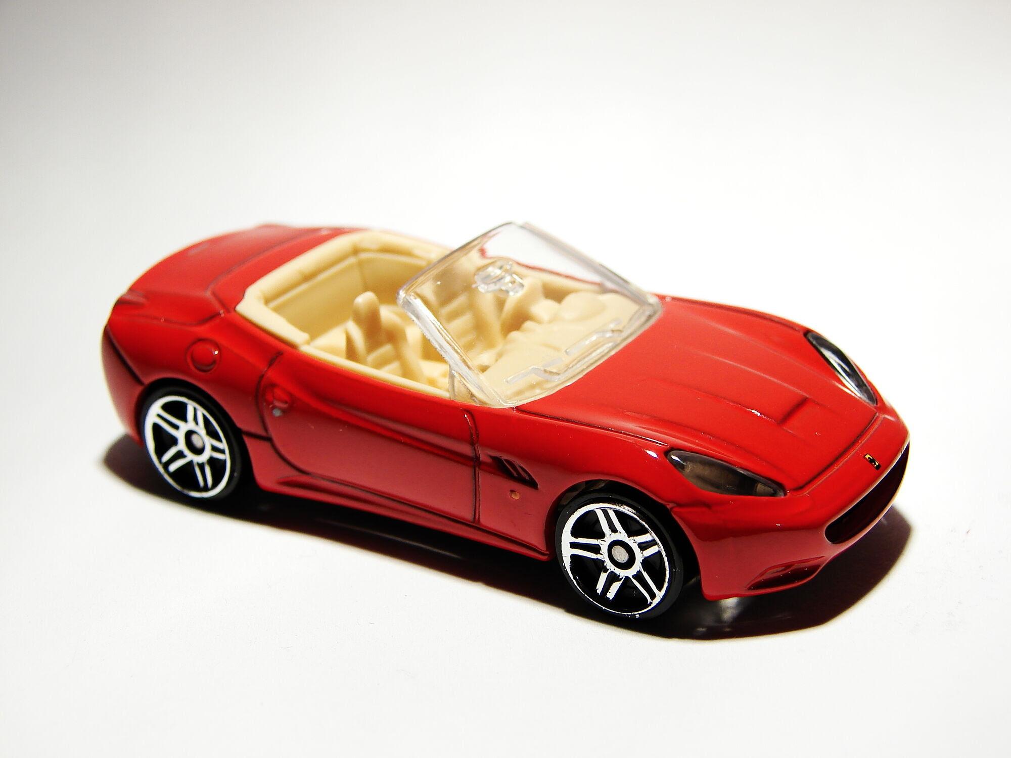 Ferrari California | Hot Wheels Wiki | FANDOM powered by Wikia