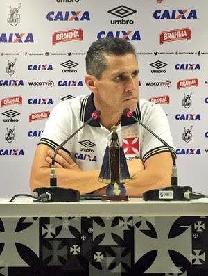 Jorginho Vasco (Foto: Cahê Mota)