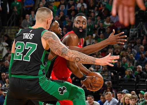 Avatar of 2/29 Game Preview: Rockets at Celtics