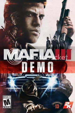 Mafia 3 Free Demo
