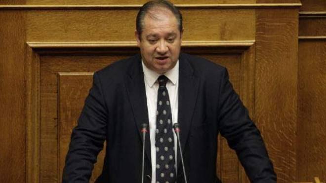 Image result for ΒΟΥΛΕΥΤΗΣ ΓΙΩΡΓΟΣ ΑΡΒΑΝΙΤΙΔΗΣ