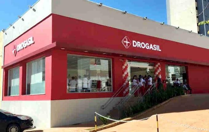 Emprego: Drogasil está com vagas abertas para Serrinha